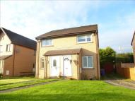 semi detached house in Southview Terrace...