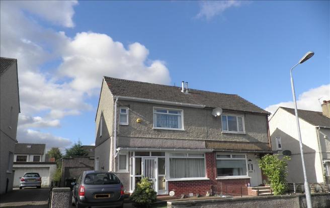 Property For Sale Bishopbriggs Glasgow