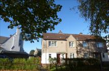 2 bedroom semi detached property in Dumgoyne Avenue...