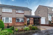 2 bedroom semi detached home in Fintry Crescent...