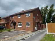 Town House in Melford Drive, Prenton