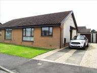 2 bed Semi-Detached Bungalow in Locherburn Ave, Houston...