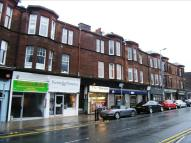 2 bedroom Flat in Lochwinnoch Road...