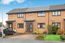 2 bed Terraced property in Locher Crescent, Houston...