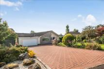 5 bedroom Detached Bungalow for sale in Manse Crescent, Houston...