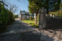 Detached home for sale in West Glen Road, KILMACOLM