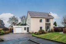 Detached house in Balmore Court, Kilmacolm