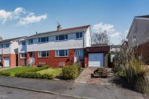 semi detached property for sale in Speirs Road, LOCHWINNOCH