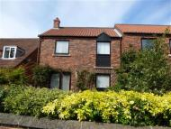 4 bed End of Terrace house for sale in Thompsons Close...