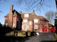 Detached house for sale in Wynyard Road, Wolviston...