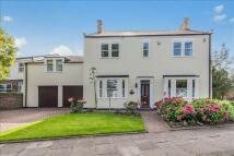4 bedroom Detached house in Wynyard Road, Wolviston...