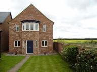 Detached property in The Stables, Wynyard...
