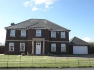 Detached property for sale in Foresters Close, Wynyard...