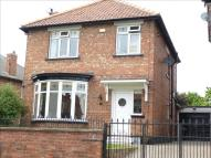3 bed Detached property in Durham Road, Wolviston...