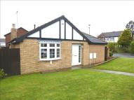 Detached Bungalow in Hayston Road, Hartlepool