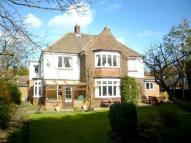 3 bed Detached house in The Oval, Hartlepool