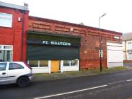 1 bed Commercial Property for sale in Derby Street, Hartlepool