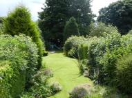 Terraced property in The Green, Elwick...