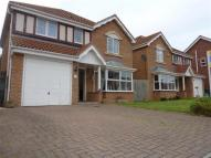 4 bedroom Detached house in Finchlay Court...
