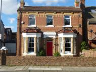 Detached home in Sycamore Road, Linthorpe...