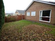 Detached Bungalow in Clevegate, Nunthorpe...