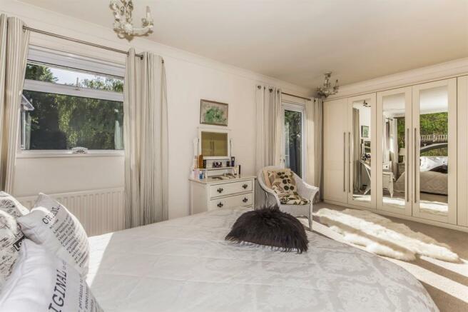Study/Bedroom Five