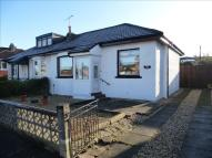 2 bed Semi-Detached Bungalow in Woodside Avenue...