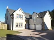 5 bed new property in Newlandsmuir Wynd...