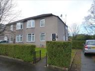 Flat in Kingswood Drive, Glasgow