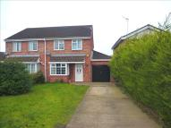 Martin Way semi detached house for sale