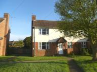 2 bed semi detached home for sale in Lancaster Square...