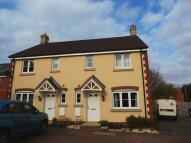 3 bedroom semi detached property for sale in St Josephs Way, Lyneham...