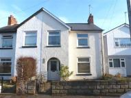 3 bedroom semi detached home in Conybeare Road, Canton...