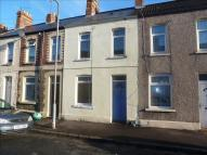2 bedroom Terraced property in Devon Street, Grangetown...