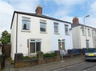 semi detached home in Heath Street, Riverside...
