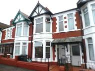4 bed Terraced home for sale in Hafod Street, Grangetown...