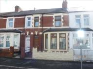 Terraced house for sale in Nottingham Street...