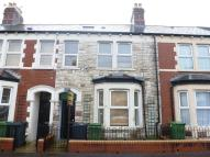 3 bed Terraced home in Trevethick Street...