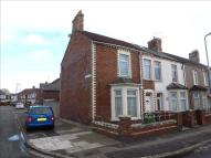 Cambridge Street End of Terrace house for sale