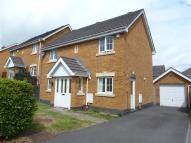 Murrel Close Detached house for sale