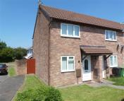 2 bed End of Terrace home for sale in Jestyn Close, The Drope...
