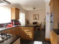 semi detached property for sale in Cwrt Yr Ala Road, Caerau...