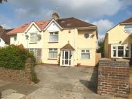 4 bed semi detached property in Pwllmelin Road, Cardiff