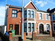 4 bed semi detached house for sale in Lansdowne Road, Canton...