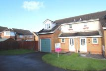 3 bed semi detached home in Butterbur Place...
