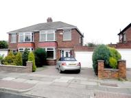 3 bed semi detached home for sale in Upsall Grove, Fairfield...