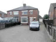 Yarm Road semi detached house for sale