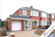 semi detached property in Green Vale Grove...