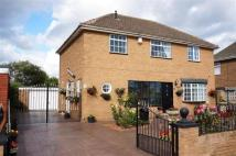 Detached house in Bader Avenue, Thornaby...