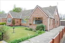 Semi-Detached Bungalow in Park Drive...